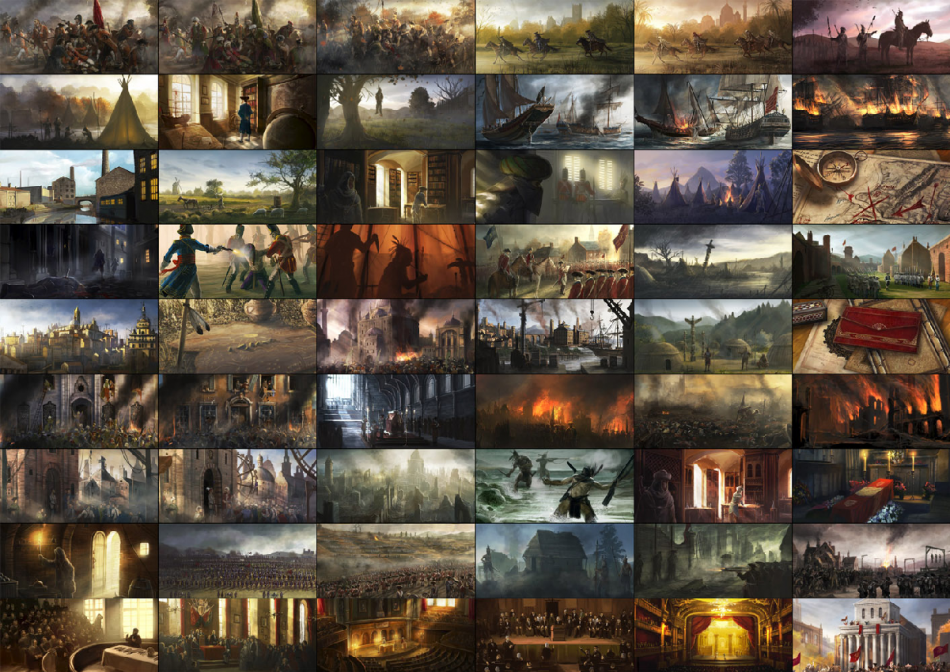 Pictures Empire Total war