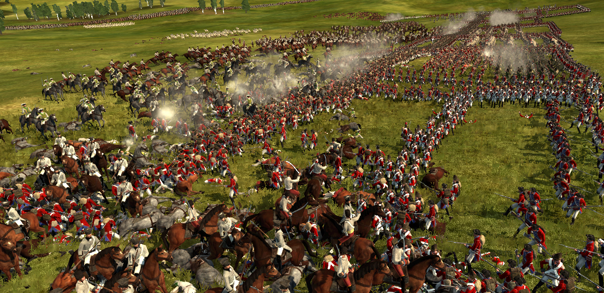 Empire Total War pictures, photos